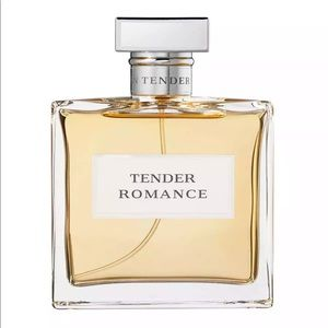 Ralph Lauren Tender Romance parfum 3.4 oz New!